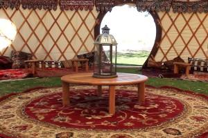 Mongolian Tea & Coffee House